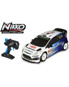 Nikko RC Pro-Line 1:16 - Ford Fiesta RS WRC