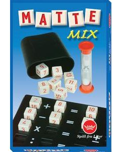 Matte-mix