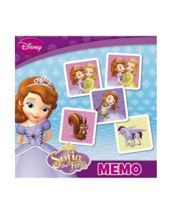 Disney Sofia den første memo spill