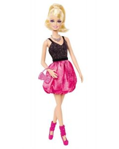 Barbie and friends dukke - Barbie