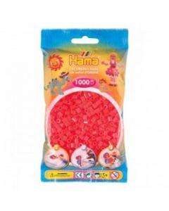 Hama Midi 1000 perler lakserosa