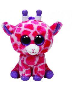 Ty Twigs rosa giraff medium  - ca 22 cm