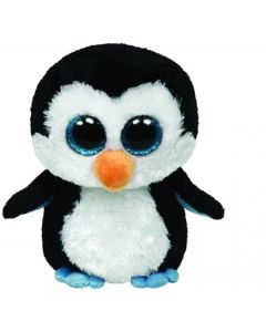 Ty Waddles pingvin regular - 15 cm