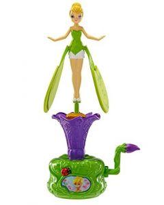 Disney Fairies flygende Tinkerbell