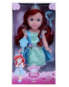 Disney Princess - Ariel dukke