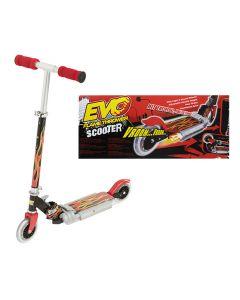 Evo Scooter Sparkesykkel - sammenleggbar