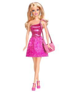 Barbie Fashion & Beauty dukke