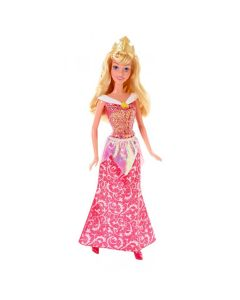 Disney Princess Sparkling  Princess dukke - Sleeping Beauty