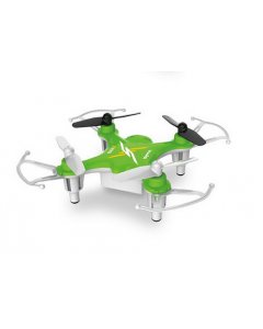 Syma X12S Nano quadcopter - grønn