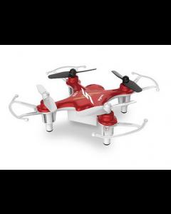 Syma X12S Nano quadcopter - rød