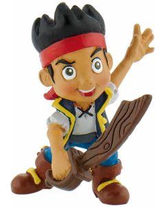 Bullyland Disney Jake and The Neverland pirates figur