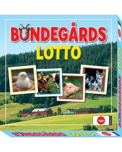 Bondegårds lotto