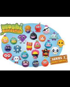 Moshi Monsters 10 Moshlings set - serie 2