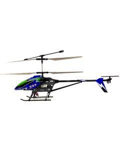 Syma 3-kanals RC helikopter BLÅ