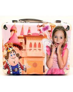 Prinsessekoffert