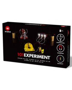 Alga 101 eksperimenter elektro