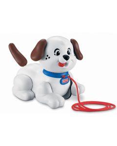 Fisher Price Lil' Snoopy lekehund