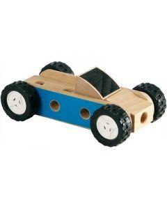 BRIO Mini Bil