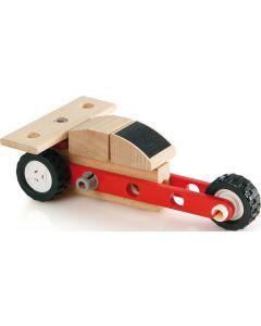 BRIO Mini Dragster