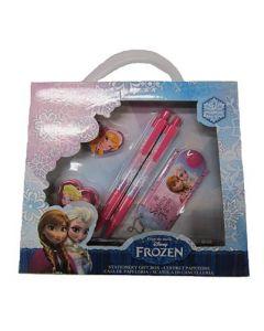 Disney Frozen 7 delers skrivesett