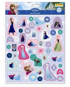 Klistremerker fra Disney Frozen - 60 klistremerker