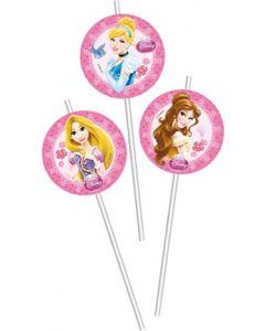 Disney Princess sugerør