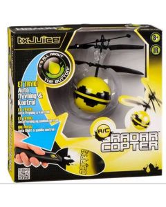 TX Juice radarcopter