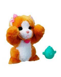 FurReal Friends Lil´Big Paws - Peek-a-boo Daisy