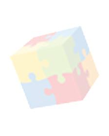 Jellycat kanin rosa rangle i plysj - 18 cm