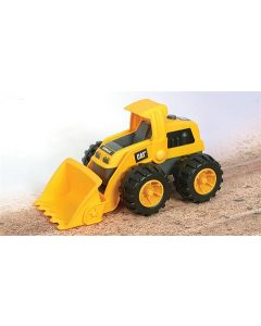 CAT tough tracks collection - loader