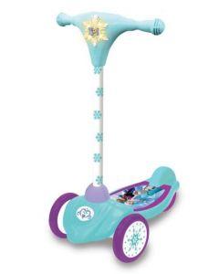 Kiddieland Disney Frozen sparkesykkel