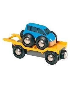 BRIO Biltransporter