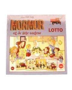 Lotto - Mormor og de åtte ungene