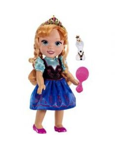 Disney Frozen Toddler Anna dukke - 38cm