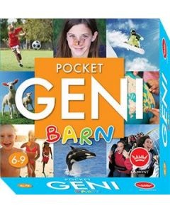 Barn - Pocket Geni