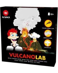 Alga Vulkan Lab