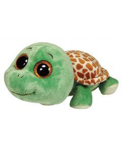 Ty Zippy green turtle regular - 15 cm
