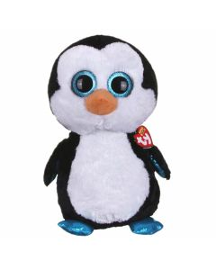 Ty Waddles penguin large - 41 cm