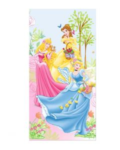Disney Princess håndkle