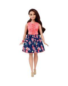 Barbie Fashionistas dukke