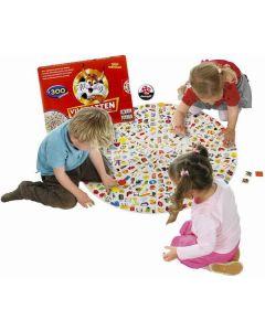 Villkatten - det morsomme spillet for barn