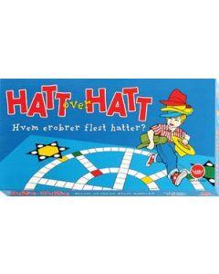 Damm Hatt over Hatt