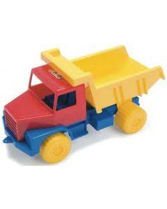 Dantoy lastebil til sandkassen - 28cm