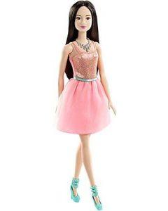 Barbie Glitz dukke - 29cm