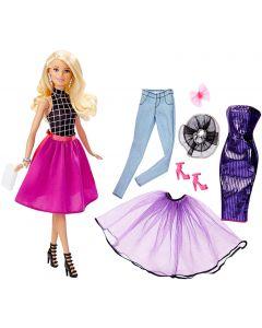 Barbie Mix&Match dukke
