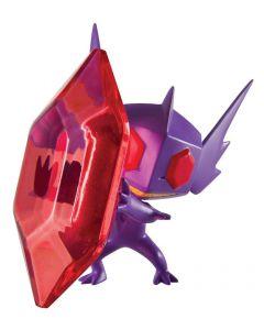 Pokemon battle figures - Mega Sableye