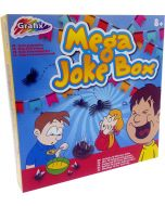 Mega joke box - 10 luretriks