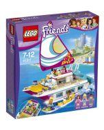 LEGO Friends 41317 Katamaran
