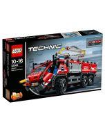 LEGO Technic 42068 Flyplassredningsbil
