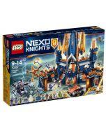 LEGO Nexo Knights Knighton Slott 70357